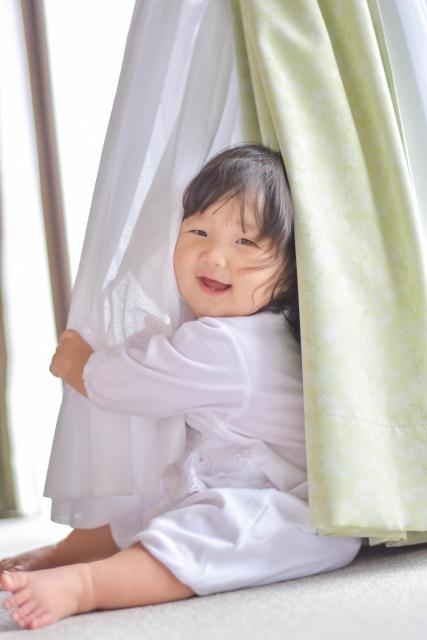 0歳児の遊び:手遊び・わらべ歌